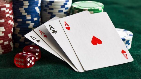 Panduan Poker Nirwana
