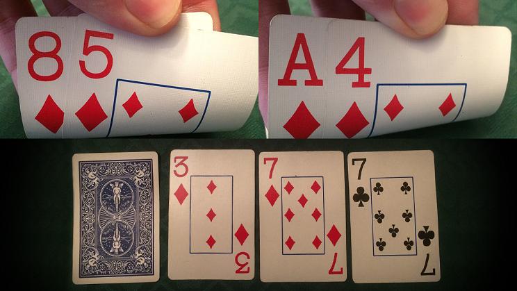 Cara Mengetahui Kecurangan Di Poker Online