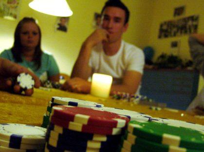 Tingkatan Pemikiran Pada Permainan Poker